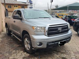 Toyota Tundra 2013 Silver | Cars for sale in Lagos State, Ikeja
