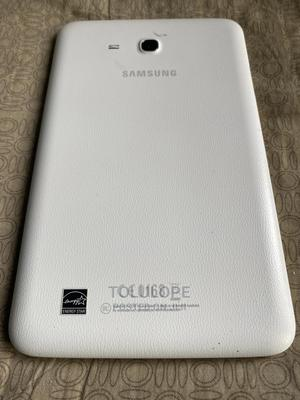 Samsung Galaxy Tab a 7.0 8 GB White | Tablets for sale in Lagos State, Magodo