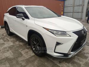 Lexus RX 2019 White | Cars for sale in Lagos State, Lekki