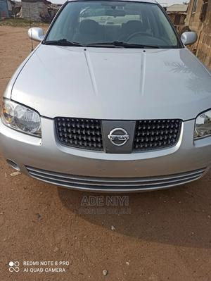Nissan Sentra 2005 1.8 S Silver | Cars for sale in Lagos State, Abule Egba