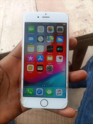 Apple iPhone 6s 32 GB Pink   Mobile Phones for sale in Oyo State, Ibadan