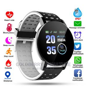 Smart Watch | Smart Watches & Trackers for sale in Rivers State, Port-Harcourt