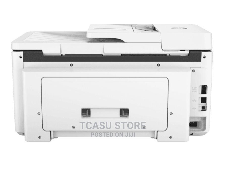 HP Officejet 7720 Wide Format All-In-One Printer | Printers & Scanners for sale in Ikeja, Lagos State, Nigeria