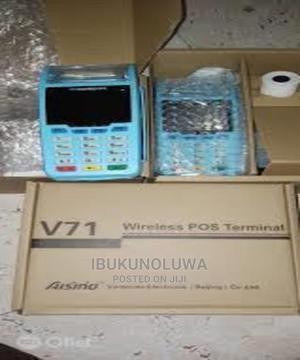 Moniepoint Android and Analog Pos Terminal   Store Equipment for sale in Lagos State, Alimosho
