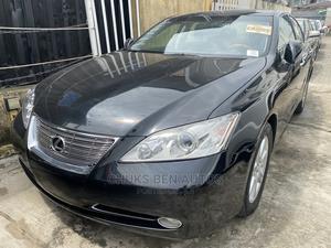 Lexus ES 2007 350 Black   Cars for sale in Lagos State, Ajah