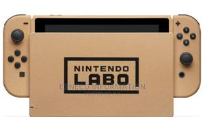 Nintendo Switch Labo   Video Game Consoles for sale in Lagos State, Ikeja