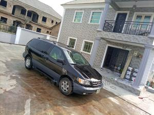 Toyota Sienna 2000 LE & 1 Hatch Black | Cars for sale in Osun State, Osogbo