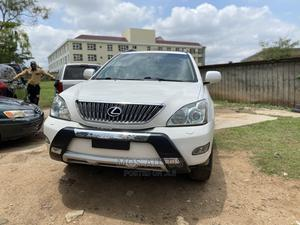 Lexus RX 2007 350 4x4 White | Cars for sale in Abuja (FCT) State, Gwarinpa