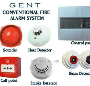 Fire Alarm System And Electric Fencing   Safetywear & Equipment for sale in Lagos State, Lekki