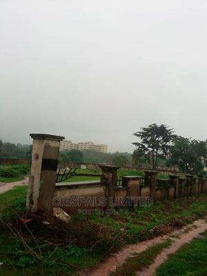 2300sqm Land in Central Busi District Close to Nig. Agri Ins | Land & Plots For Sale for sale in Abuja (FCT) State, Central Business District