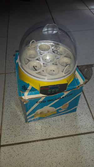 Fairly Used Eggs Incubator | Store Equipment for sale in Abuja (FCT) State, Kubwa