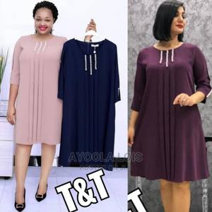 Quality Office Gowns   Clothing for sale in Akwa Ibom State, Uyo