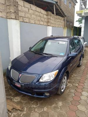 Pontiac Vibe 2005 1.8 AWD Blue   Cars for sale in Osun State, Ife