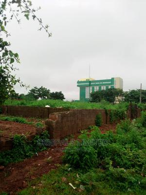 4000sqm Land in Central Business District Close to Bolingo H | Land & Plots For Sale for sale in Abuja (FCT) State, Central Business District