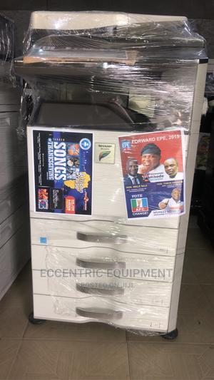 Sharp Mx 2610 DI Photocopier | Printers & Scanners for sale in Lagos State, Surulere