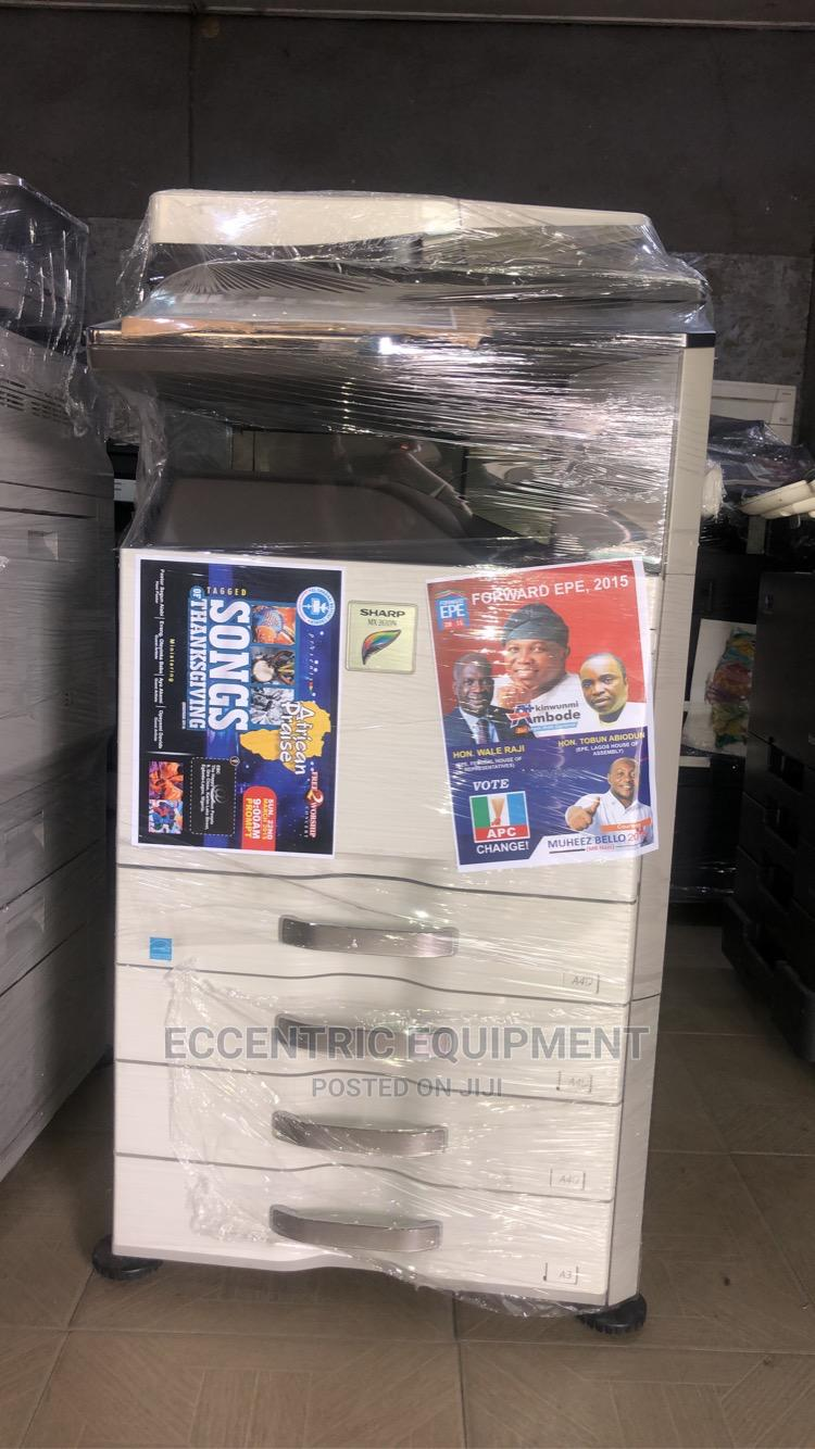 Sharp Mx 2610 DI Photocopier   Printers & Scanners for sale in Surulere, Lagos State, Nigeria