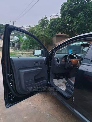 Ford Edge 2008 Black | Cars for sale in Lagos State, Kosofe