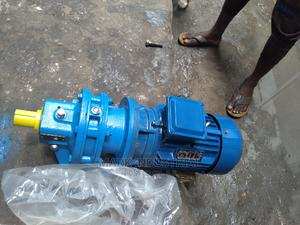 3hp Gear Motor (Ratio 43)   Manufacturing Equipment for sale in Lagos State, Ojo