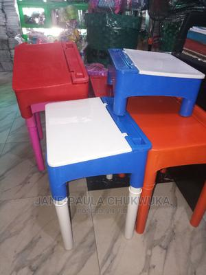 Kids Plastic Table | Children's Furniture for sale in Lagos State, Isolo