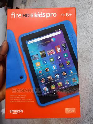 New Amazon Fire HD 8 Pro 32 GB | Tablets for sale in Lagos State, Ikeja