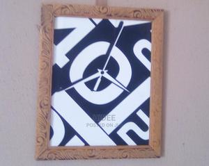Woody Paper Decoration Wall Art Hanger | Arts & Crafts for sale in Kwara State, Ilorin South