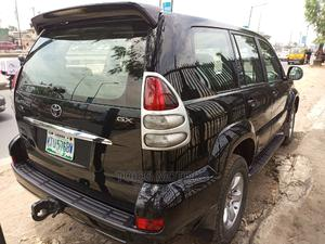 Toyota Land Cruiser Prado 2007 Black | Cars for sale in Lagos State, Maryland