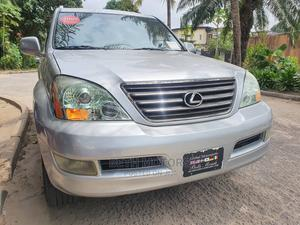 Lexus GX 2009 470 Silver | Cars for sale in Lagos State, Ibeju