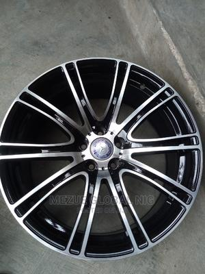 20 Rim for Mercedes Benz   Vehicle Parts & Accessories for sale in Lagos State, Mushin