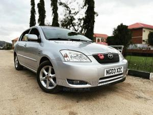 Toyota Corolla 2005 LE Silver | Cars for sale in Abuja (FCT) State, Katampe