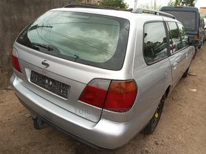 Nissan Primera 2005 Silver | Cars for sale in Lagos State, Maryland