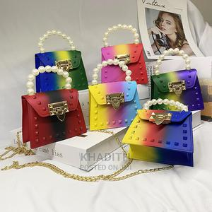 Jelly Fashion Bag | Bags for sale in Lagos State, Ipaja