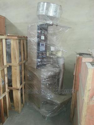 Commercial Multi Purpose Packaging Machine 2 In 1   Manufacturing Equipment for sale in Lagos State, Ojo