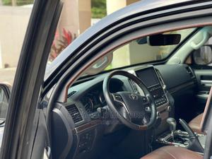New Toyota Land Cruiser Prado 2020 4.0 Black | Cars for sale in Lagos State, Magodo