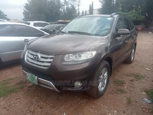 Hyundai Santa Fe 2012 Limited Brown   Cars for sale in Abuja (FCT) State, Central Business District