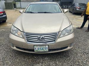 Lexus ES 2011 350 Gold   Cars for sale in Rivers State, Port-Harcourt