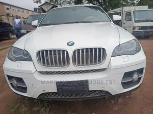 BMW X6 2009 White   Cars for sale in Edo State, Benin City