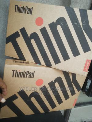 New Laptop Lenovo ThinkPad Yoga 16GB Intel Core I7 SSD 1T | Laptops & Computers for sale in Lagos State, Ikeja