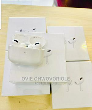 Apple Airpod Pro   Headphones for sale in Delta State, Uvwie