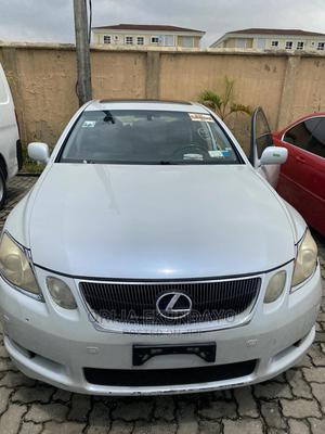 Lexus GS 2007 350 White | Cars for sale in Lagos State, Lekki