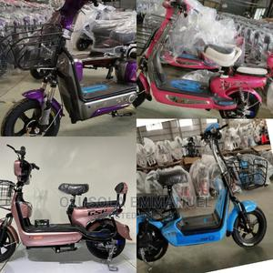 New Motorcycle 2020 Blue | Motorcycles & Scooters for sale in Abuja (FCT) State, Gaduwa