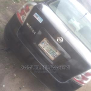 Nissan Sentra 2008 2.0 Black | Cars for sale in Oyo State, Ibadan