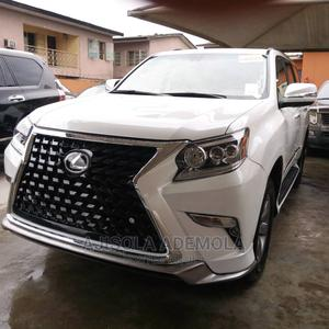 Lexus GX 2012 460 White | Cars for sale in Lagos State, Surulere
