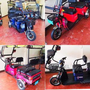 New Motorcycle 2020 Black | Motorcycles & Scooters for sale in Abuja (FCT) State, Sabo Gida