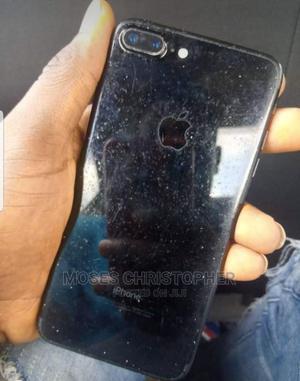 Apple iPhone 7 Plus 128 GB Black   Mobile Phones for sale in Delta State, Sapele