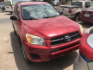 Toyota RAV4 2010 2.5 Limited Red | Cars for sale in Lagos State, Ikeja