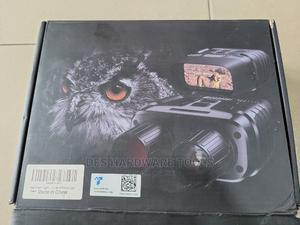 Gthunder Digital Night Vision Binocular | Camping Gear for sale in Rivers State, Port-Harcourt