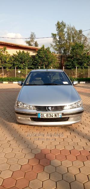 Peugeot 406 2004 Coupe Automatic Silver | Cars for sale in Kaduna State, Kaduna / Kaduna State