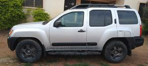 Nissan Xterra 2006 SE 4x4 Silver | Cars for sale in Kwara State, Ilorin West