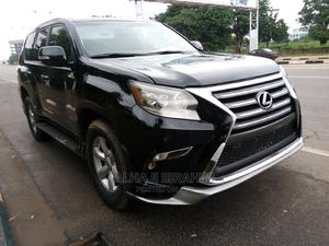 Lexus LS 2011 460 Black | Cars for sale in Abuja (FCT) State, Central Business District