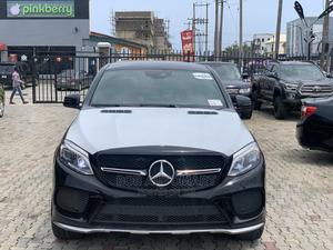Mercedes-Benz GLE-Class 2016 Black | Cars for sale in Lagos State, Lekki